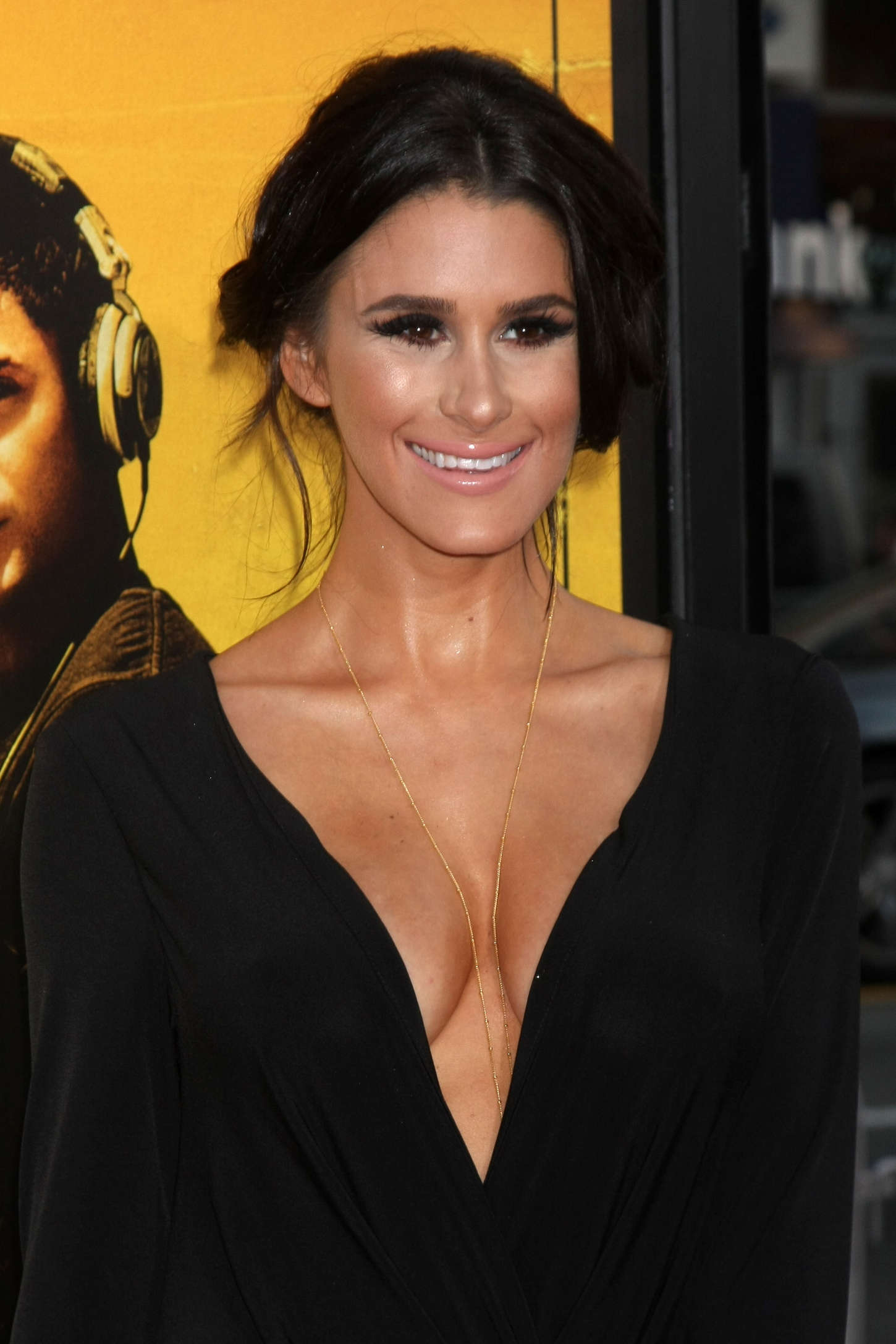 Brittany Furlan - 'We Are Your Friends' Premiere in LA