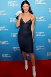 Brittany Hockley - 'Yesterday' Premiere at 66th Sydney Film Festival