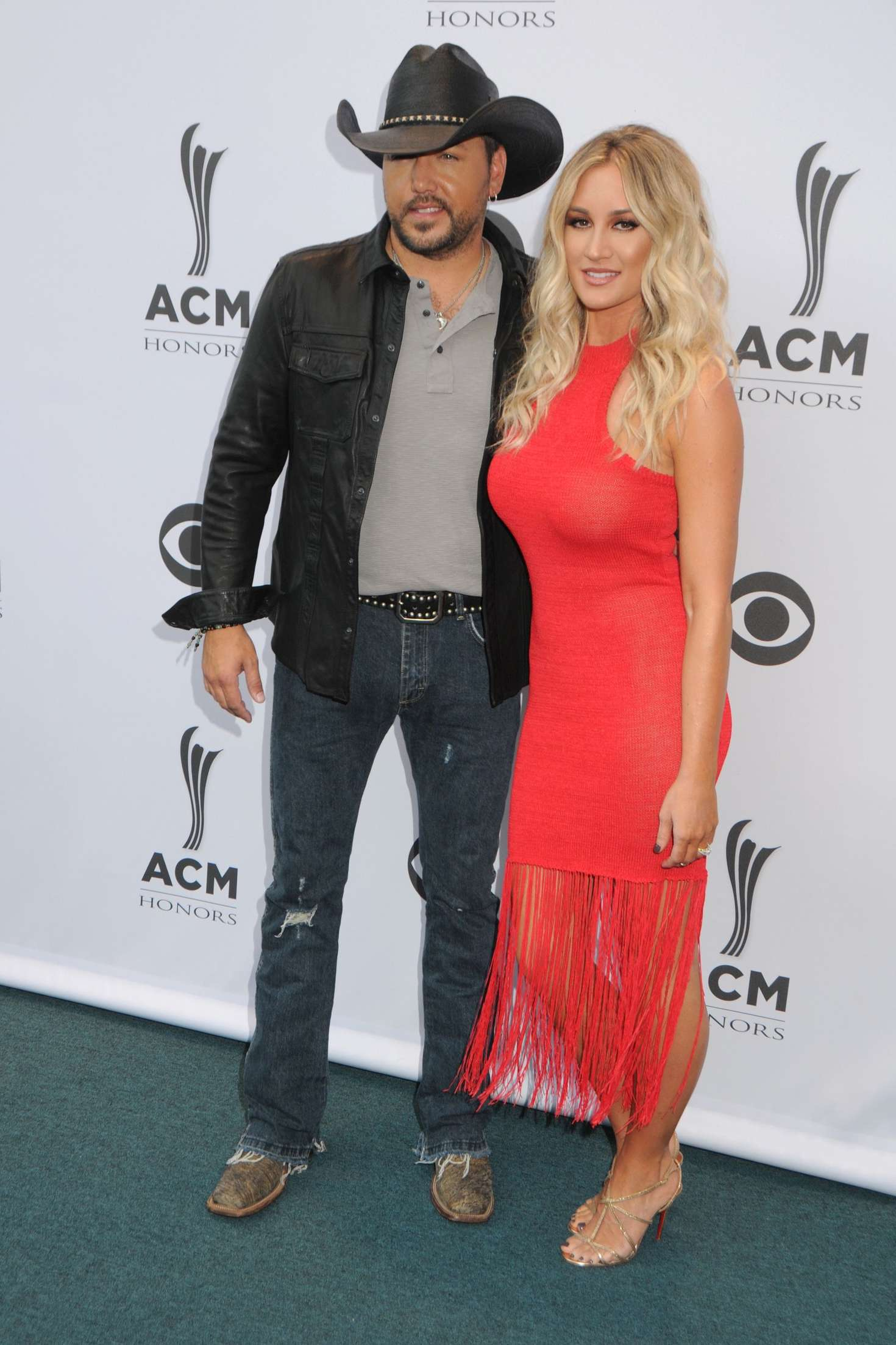 Brittany Kerr - 10th Annual ACM Honors at the Ryman Auditorium in Nashville