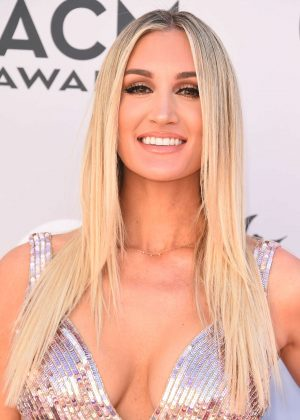 Brittany Kerr - 2017 ACM Awards in Las Vegas
