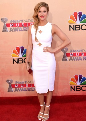 Brittany Snow : 2015 iHeartRadio Music Awards -07