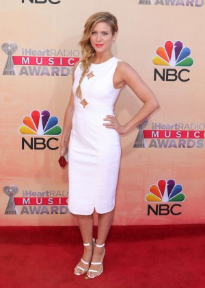 Brittany Snow : 2015 iHeartRadio Music Awards -08