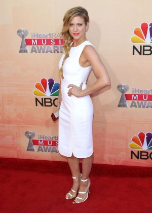 Brittany Snow : 2015 iHeartRadio Music Awards -14