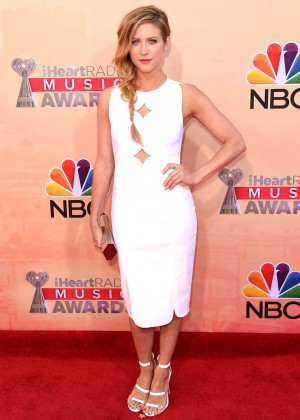 Brittany Snow : 2015 iHeartRadio Music Awards -15