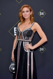 Brittany Snow – 2019 E! Peoples Choice Awards in Santa Monica