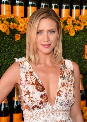 Brittany Snow - 6th Annual Veuve Clicquot Polo Classic in Pacific Palisades