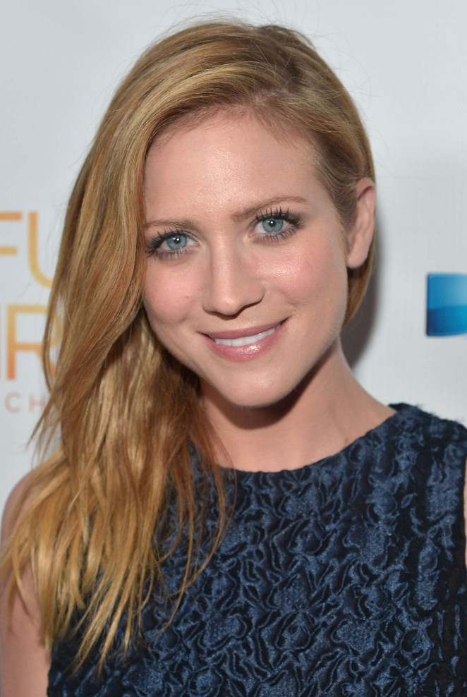 "Brittany Snow - ""Full Circle"" Premiere in West Hollywood"