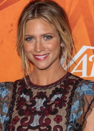 Brittany Snow - Variety And Women in Film Annual Pre-Emmy Celebration 2015 in West Hollywood