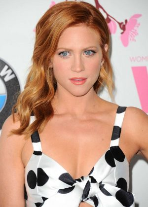 Brittany Snow - Women In Film 2017 Crystal + Lucy Awards in Beverly Hills