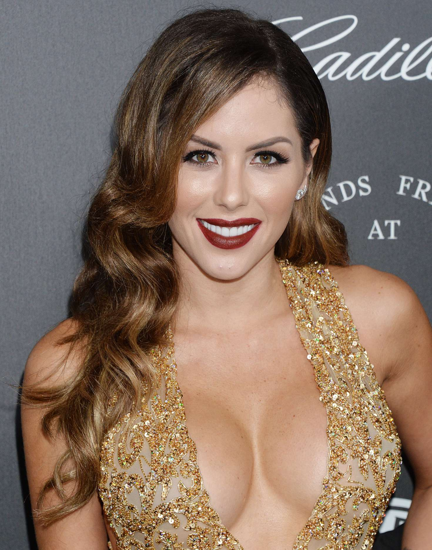 Brittney Palmer - The Art of Elysium 11th Annual HEAVEN Gala in LA