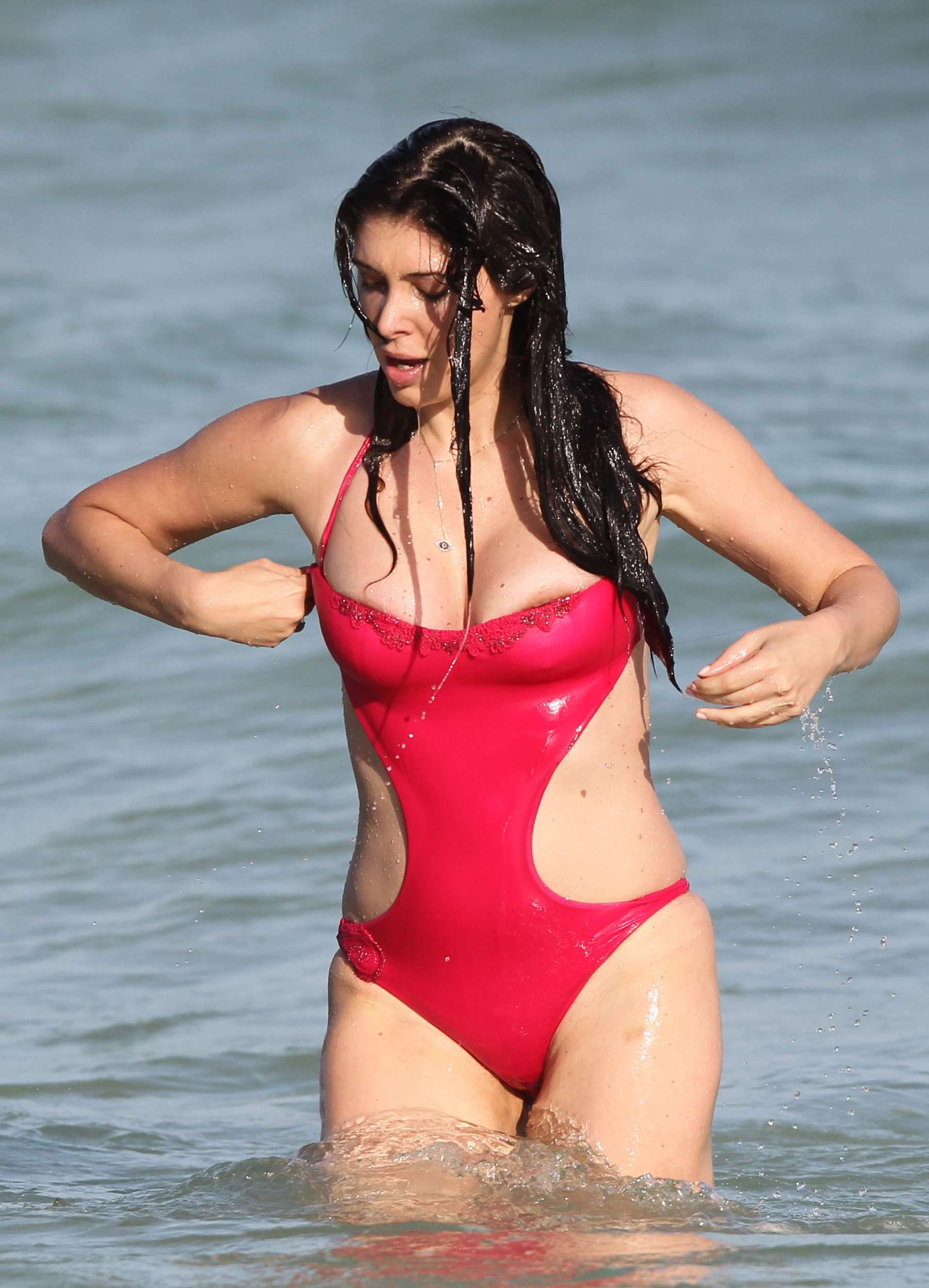 Bikini Brittny Gastineau naked (68 foto and video), Ass, Paparazzi, Feet, in bikini 2020