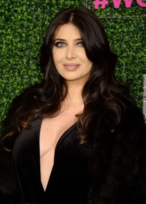Brittny Gastineau - The Women's Cancer Research Fund hosts an Unforgettable Evening in LA