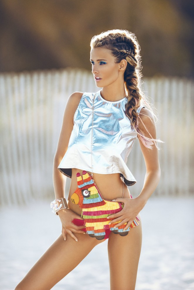 Brooke Buchanan - Venue Magazine 2015