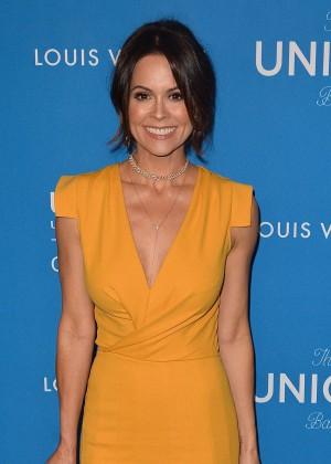 Brooke Burke - 6th Biennial UNICEF Ball in Beverly Hills