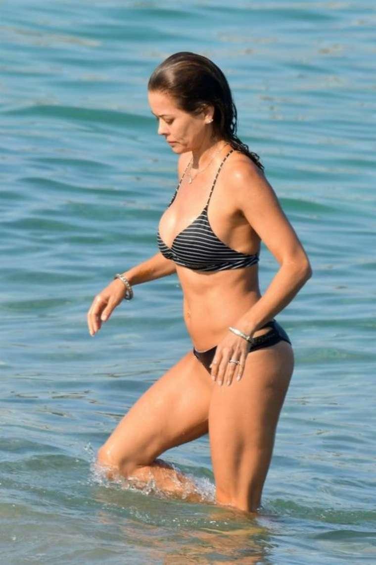 Brooke burke bikini pics st tropez nude (25 pics)