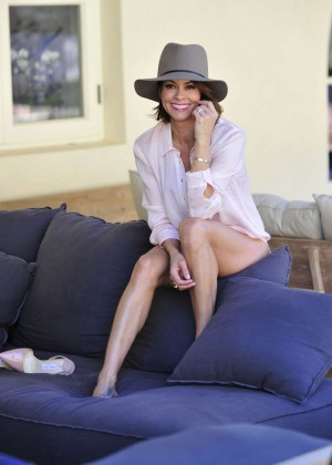 Brooke Burke: Michael Simon Photoshoot 2015 -01
