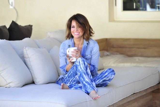 Brooke Burke: Michael Simon Photoshoot 2015 -19