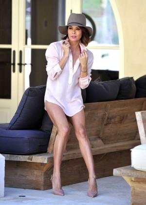 Brooke Burke: Michael Simon Photoshoot 2015 -26