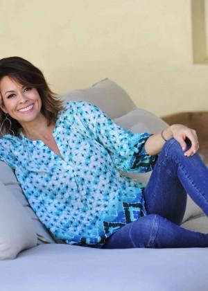 Brooke Burke: Michael Simon Photoshoot 2015 -32