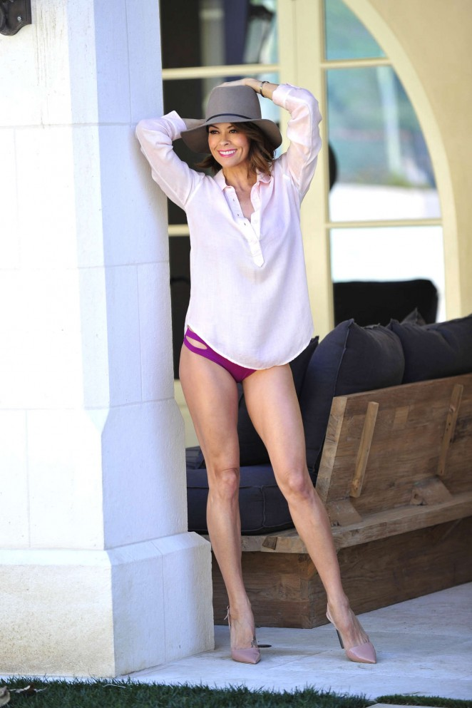 Brooke Burke: Michael Simon Photoshoot 2015 -53