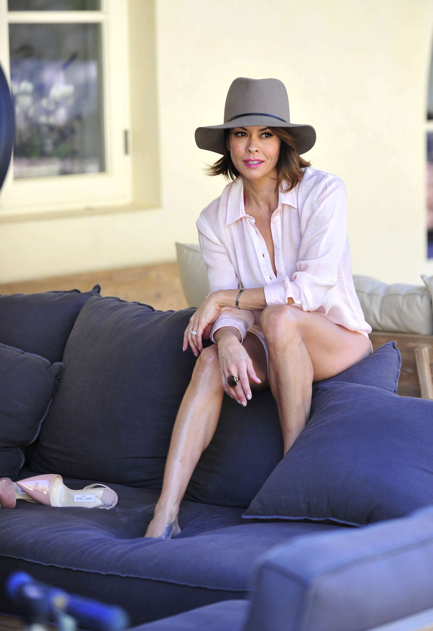 Brooke Burke: Michael Simon Photoshoot 2015 -68