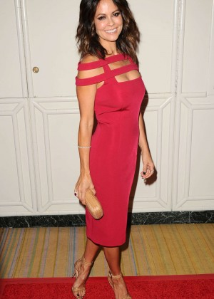 Brooke Burke - Operation Smile's 2015 Smile Gala Event in Beverly Hills
