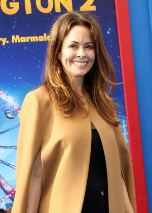 Brooke Burke - 'Paddington 2' Premiere in Los Angeles