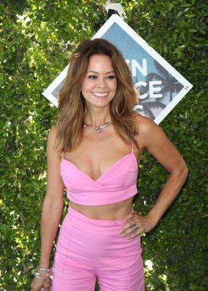 Brooke Burke - Teen Choice Awards 2016 in Inglewood
