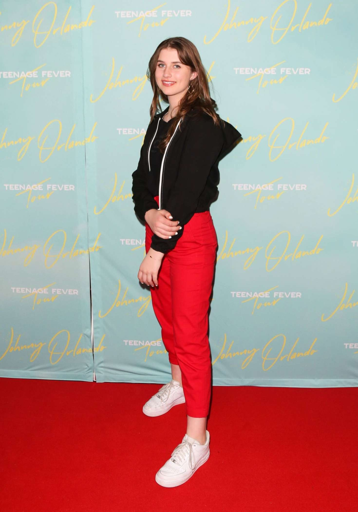 Brooke Butler 2019 : Brooke Butler: Johnny Orlando EP release and tour kick off party -01
