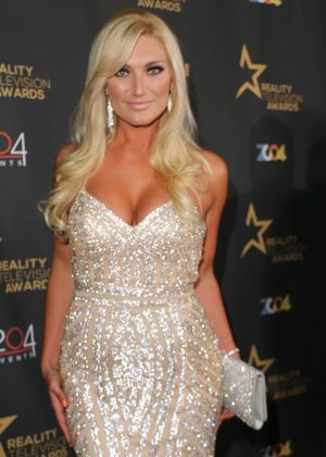 Brooke Hogan - 4th Annual Reality TV Awards in Los Angeles