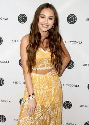 Brooke Kier - Beautycon Festival Day 1 in Los Angeles