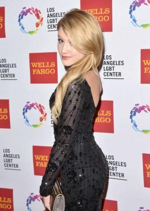 Brooke Sorenson - Los Angeles LGBT Center 46th Anniversary Gala Vanguard Awards in Century City