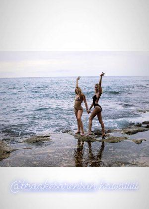Brooke Sorenson - Social Media Pics