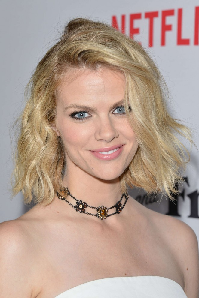 Brooklyn Decker - 'Grace and Frankie' Premiere in LA