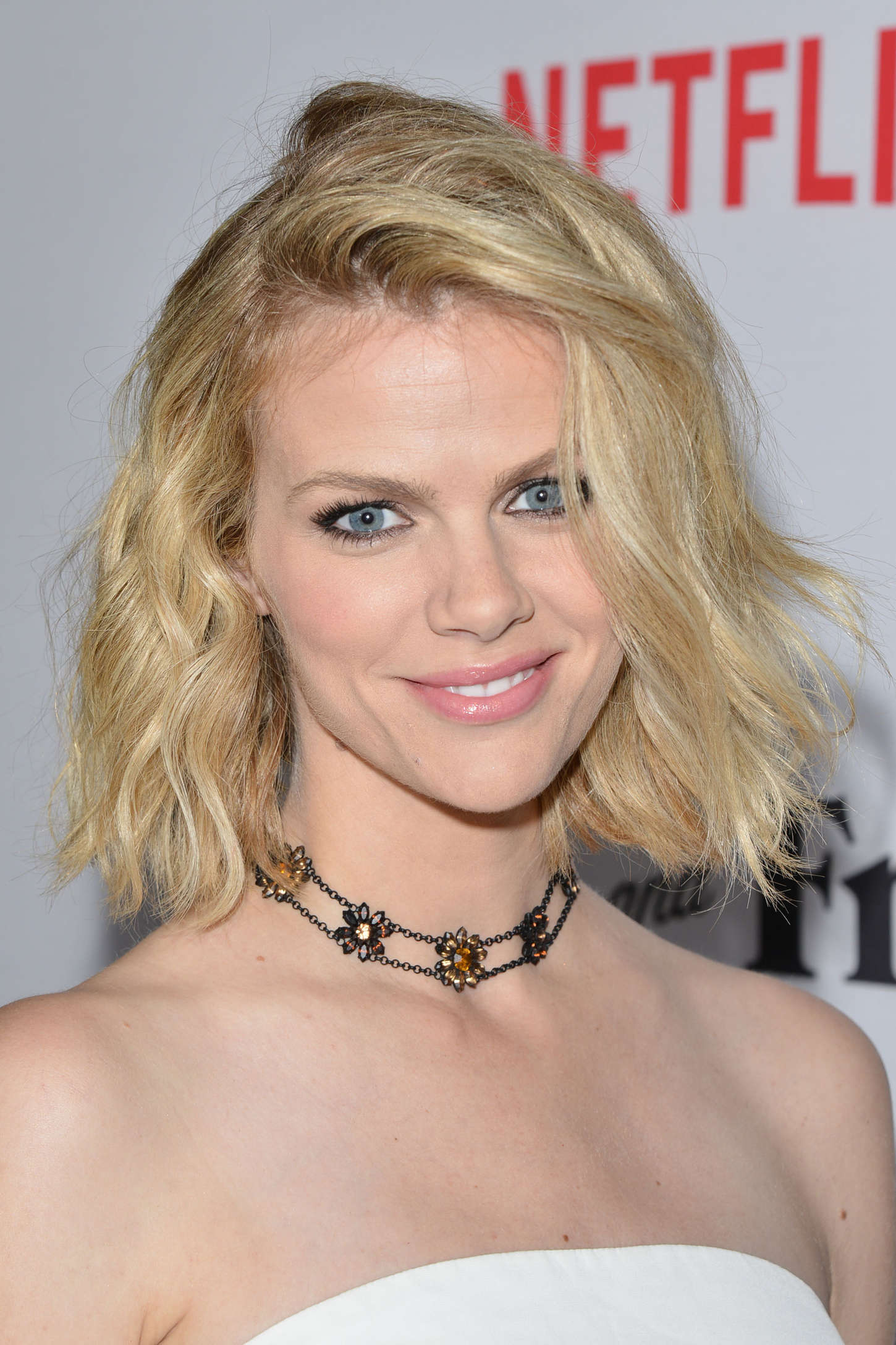 Brooklyn Decker - 'Grace and Frankie' Premiere in LA Brooklyn Decker