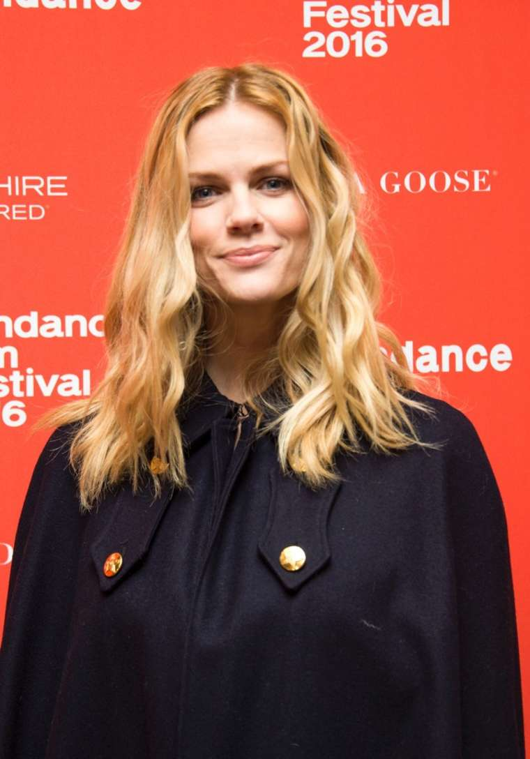 Brooklyn Decker - 'Lovesong' Premiere at 2016 Sundance Film Festival