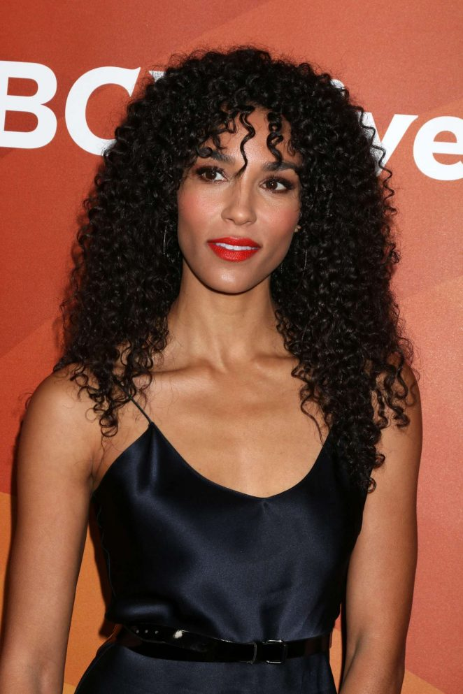 Brooklyn Sudano - NBCUniversal Summer Press Day in Beverly Hills