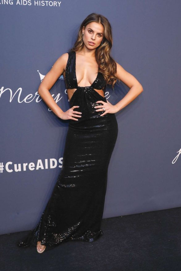 Brooks Nader - 22nd annual amfAR Gala Benefit for AIDS Research in NYC