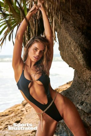 Brooks Nader - Sports Illustrated Swimsuit 2020 issue