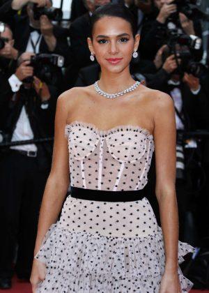 Bruna Marquezines - 'Sink or Swim' Premiere at 2018 Cannes Film Festival