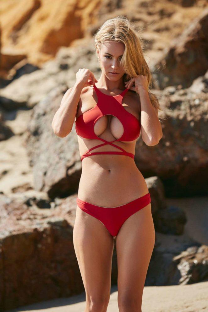 Bryana Holly - Bikini Photoshoot