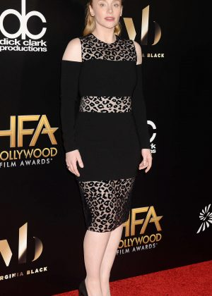 Bryce Dallas Howard - 20th Annual Hollywood Film Awards in Los Angeles
