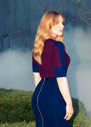 Bryce Dallas Howard - Black Mirror Photoshoot 2016