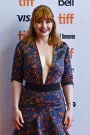 Bryce Dallas Howard - Dads premiere in Toronto