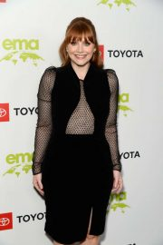 Bryce Dallas Howard - Enviromental Media Association 2nd Annual Honors Gala in LA
