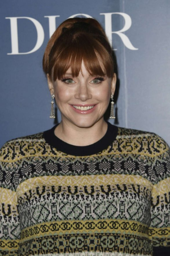Bryce Dallas Howard - HFPA x The Hollywood Reporter party in Toronto