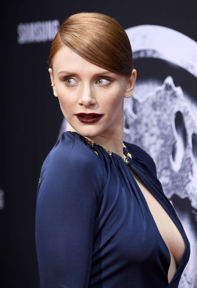 bryce dallas howard mensurations