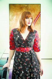 Bryce Dallas Howard - New York Post Photoshoot (May 2019)