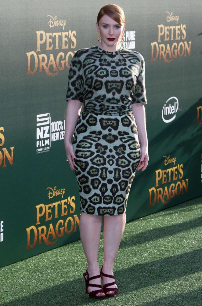 Bryce Dallas Howard  Petes Dragon Premiere 14 – GotCeleb ecec91b22
