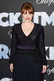 Bryce Dallas Howard - 'Rocketman' Gala Party at Cannes Film Festival